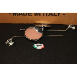 Mirrors Long Stem Clamp-on